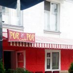 Pur Pur and Park