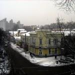 Snowy Centre, part 2.