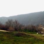 Old Orhei: Climbing Up