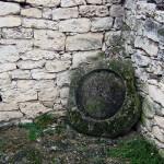 Old Orhei: a Traditional Moldavian Peasant House.